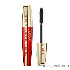 mascara volume... l'oreal paris